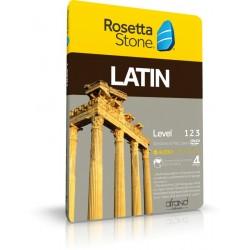 خودآموز زبان لاتین Rosetta Stone Latin