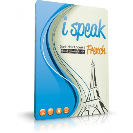 i Speak French