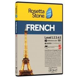 رزتااستون فرانسه