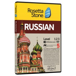 رزتااستون روسی