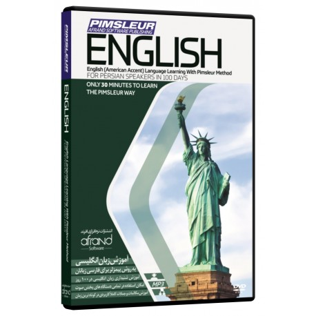 Pimsleur English