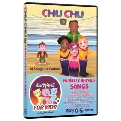 Chu Chu TV Nursery Rhymes Songs