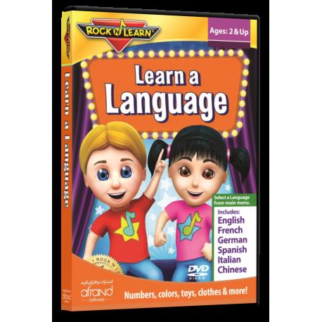 (Learn A Language (Rock N Learn