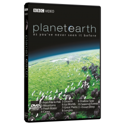 مستند Planet Earth