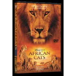 مستند گربه های آفریقایی African Cats