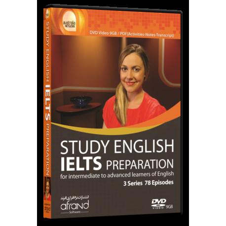 Study IELTS