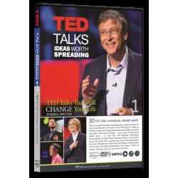 TED TALK 1