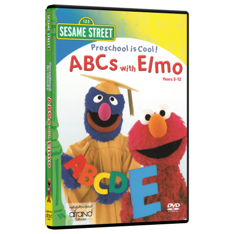 ABC With Elmo